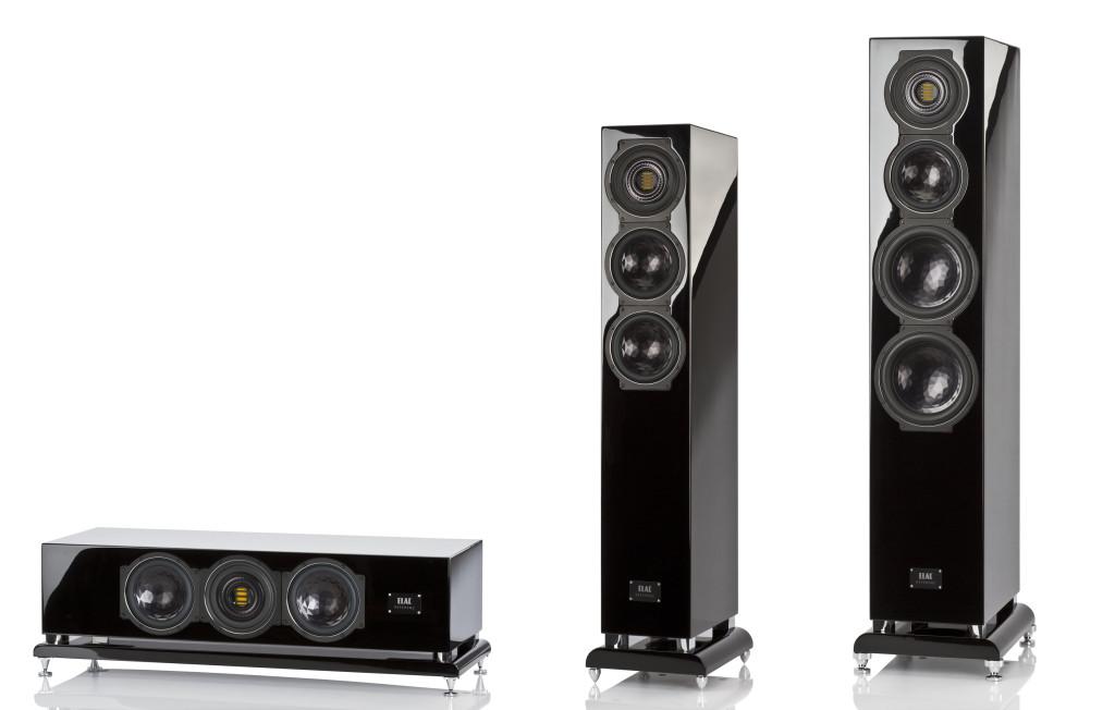 ELAC 500 Series