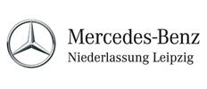 Mercedes Benz Leipzig