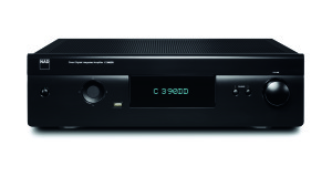 nad_c390dd_Front